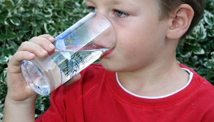 Ist Leitungswasser Gesund